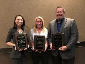 Miloff Aubuchon Realty Group Agents Receive High Honors
